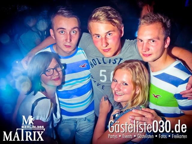 https://www.gaesteliste030.de/Partyfoto #111 Matrix Berlin vom 13.07.2013