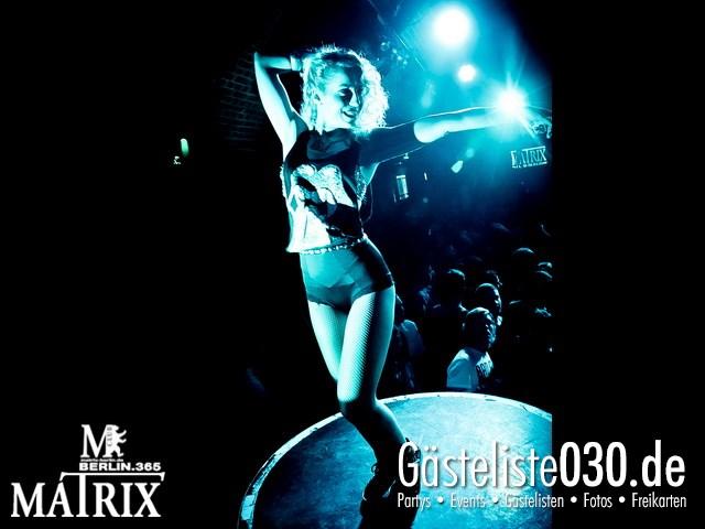 https://www.gaesteliste030.de/Partyfoto #36 Matrix Berlin vom 13.07.2013