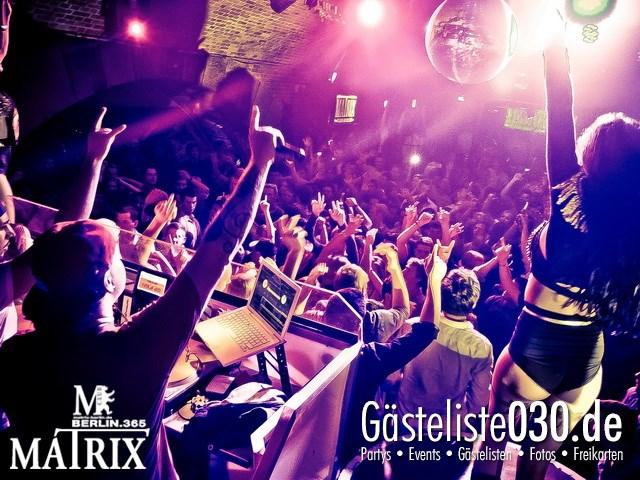 https://www.gaesteliste030.de/Partyfoto #78 Matrix Berlin vom 13.07.2013