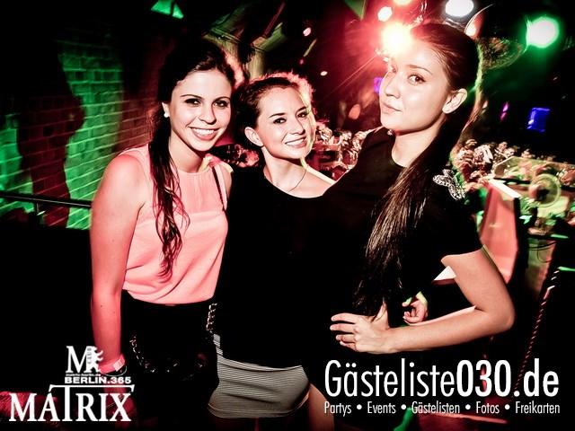 https://www.gaesteliste030.de/Partyfoto #34 Matrix Berlin vom 13.07.2013