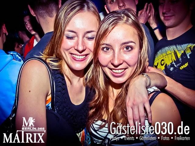 https://www.gaesteliste030.de/Partyfoto #40 Matrix Berlin vom 27.12.2012