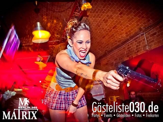 https://www.gaesteliste030.de/Partyfoto #57 Matrix Berlin vom 27.12.2012