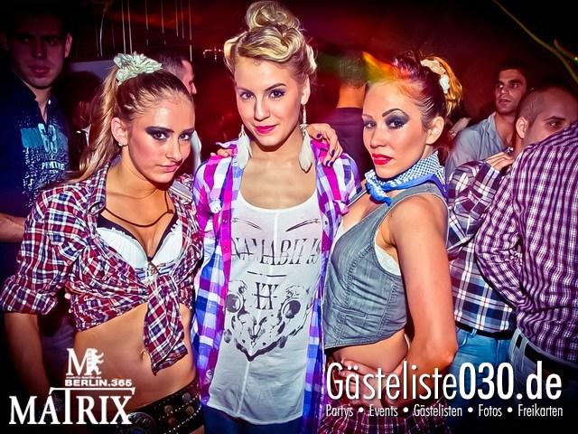 https://www.gaesteliste030.de/Partyfoto #55 Matrix Berlin vom 27.12.2012