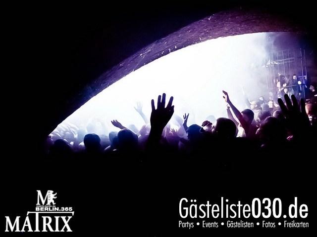 https://www.gaesteliste030.de/Partyfoto #25 Matrix Berlin vom 27.12.2012