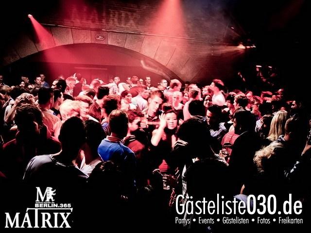 https://www.gaesteliste030.de/Partyfoto #18 Matrix Berlin vom 27.12.2012
