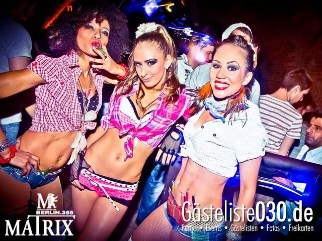 https://www.gaesteliste030.de/Partyfoto #1 Matrix Berlin vom 27.12.2012