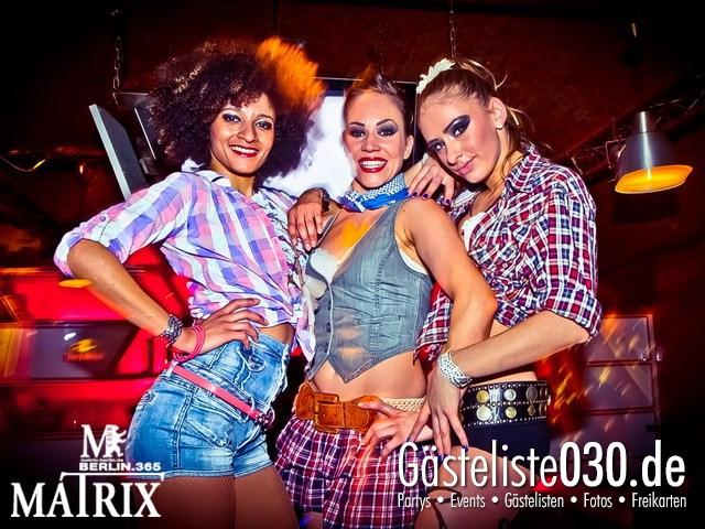 https://www.gaesteliste030.de/Partyfoto #73 Matrix Berlin vom 27.12.2012