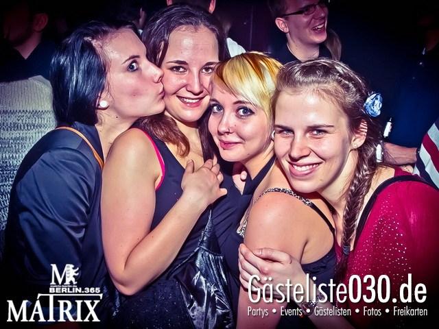 https://www.gaesteliste030.de/Partyfoto #78 Matrix Berlin vom 27.12.2012