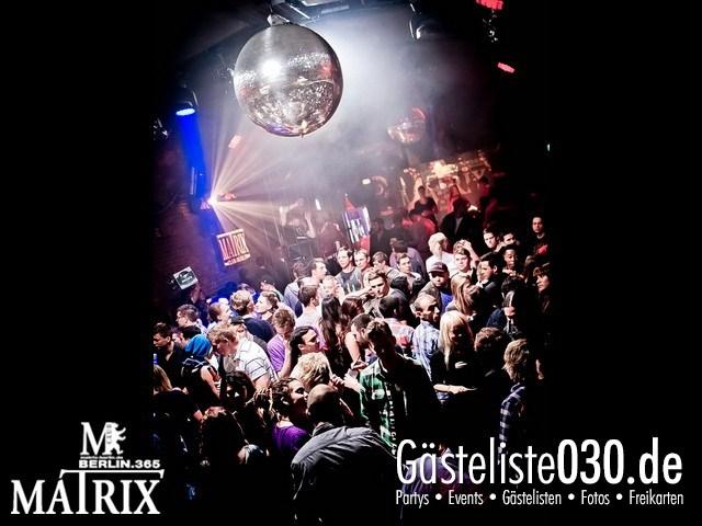 https://www.gaesteliste030.de/Partyfoto #36 Matrix Berlin vom 27.12.2012
