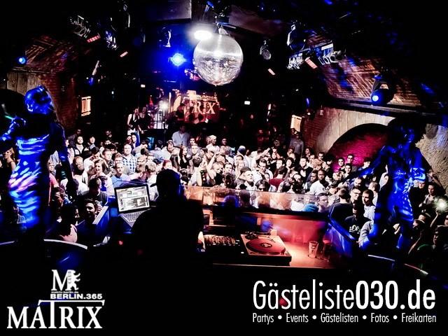 https://www.gaesteliste030.de/Partyfoto #52 Matrix Berlin vom 27.12.2012