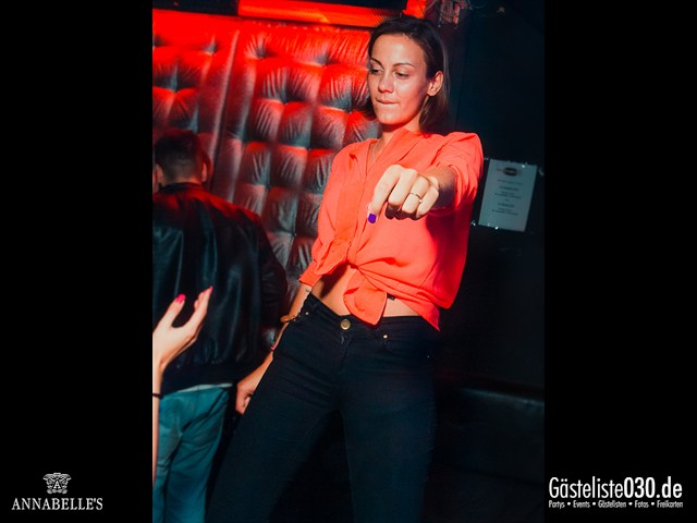 https://www.gaesteliste030.de/Partyfoto #81 Annabelle's Berlin vom 25.08.2012