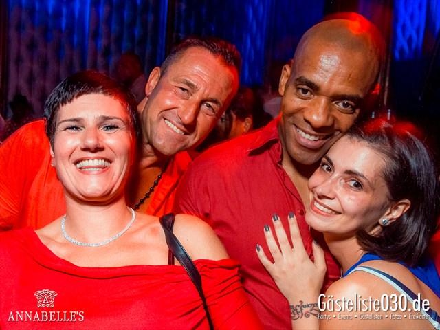 https://www.gaesteliste030.de/Partyfoto #34 Annabelle's Berlin vom 25.08.2012