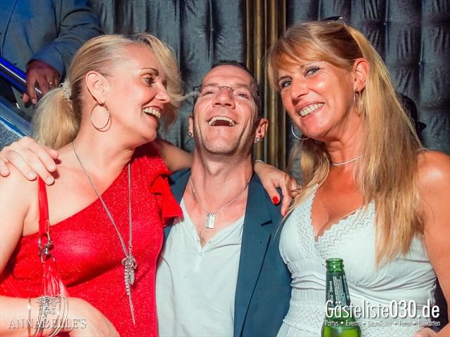 https://www.gaesteliste030.de/Partyfoto #2 Annabelle's Berlin vom 25.08.2012