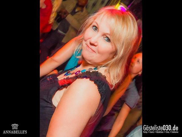 https://www.gaesteliste030.de/Partyfoto #43 Annabelle's Berlin vom 25.08.2012