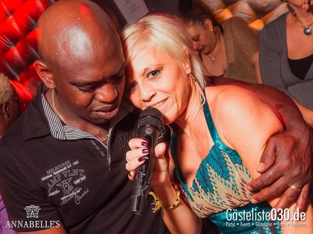 https://www.gaesteliste030.de/Partyfoto #42 Annabelle's Berlin vom 25.08.2012