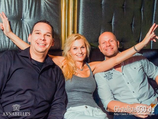 https://www.gaesteliste030.de/Partyfoto #5 Annabelle's Berlin vom 25.08.2012