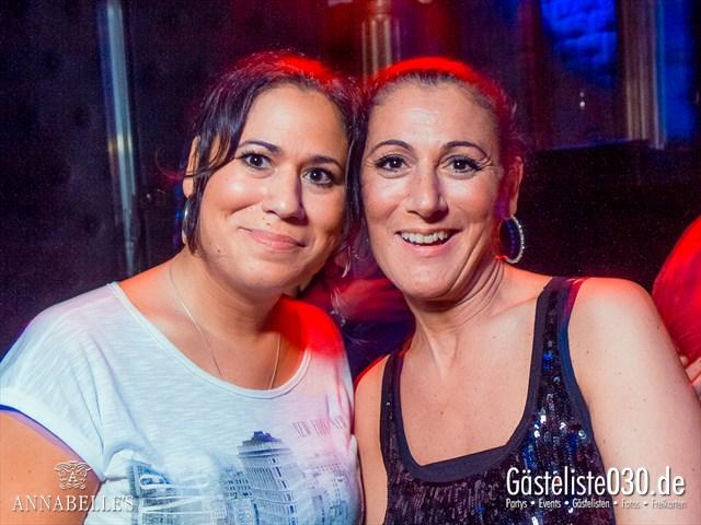 https://www.gaesteliste030.de/Partyfoto #55 Annabelle's Berlin vom 25.08.2012