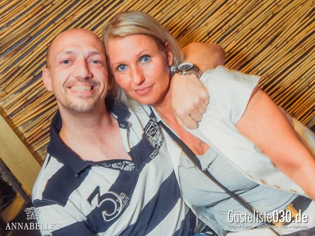 https://www.gaesteliste030.de/Partyfoto #62 Annabelle's Berlin vom 25.08.2012