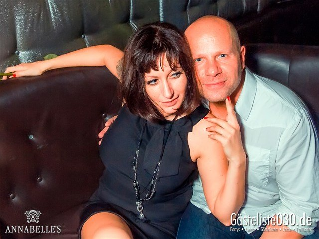 https://www.gaesteliste030.de/Partyfoto #9 Annabelle's Berlin vom 25.08.2012