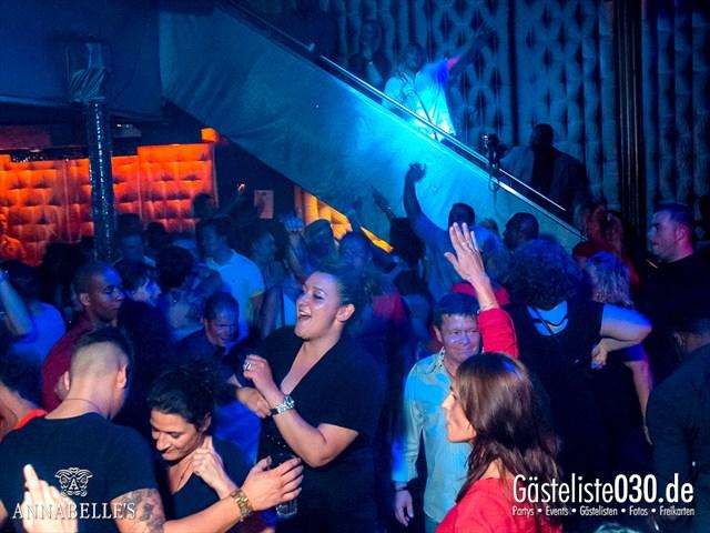 https://www.gaesteliste030.de/Partyfoto #82 Annabelle's Berlin vom 25.08.2012