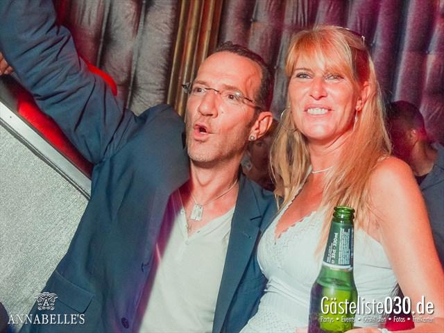 https://www.gaesteliste030.de/Partyfoto #66 Annabelle's Berlin vom 25.08.2012