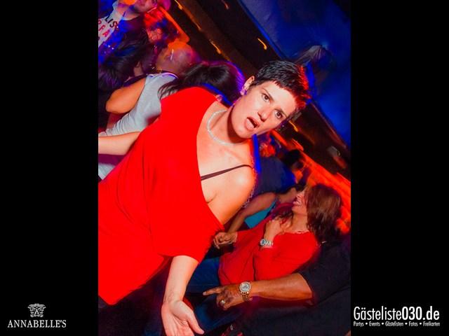 https://www.gaesteliste030.de/Partyfoto #19 Annabelle's Berlin vom 25.08.2012