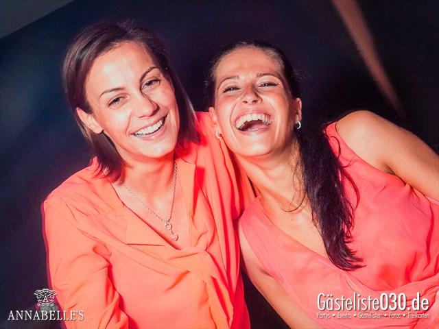 https://www.gaesteliste030.de/Partyfoto #32 Annabelle's Berlin vom 25.08.2012