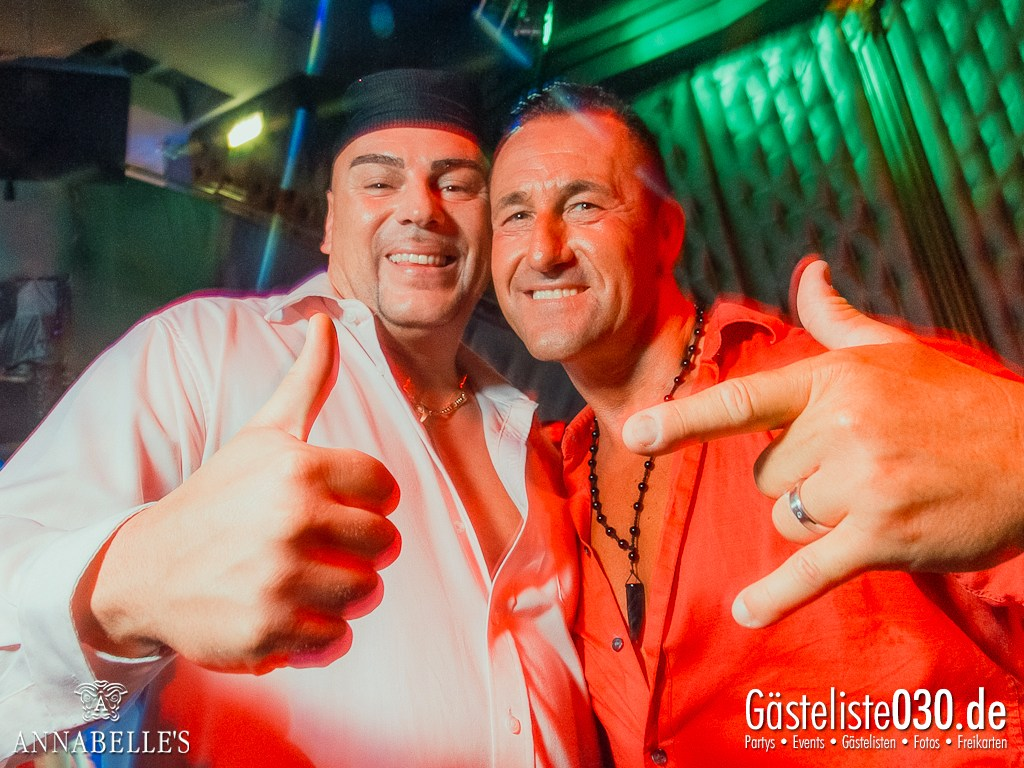 Partyfoto #48 Annabelle's 25.08.2012 Surface Club