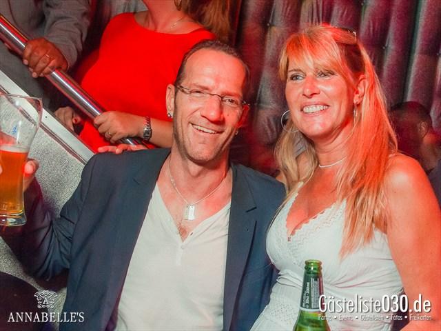 https://www.gaesteliste030.de/Partyfoto #76 Annabelle's Berlin vom 25.08.2012