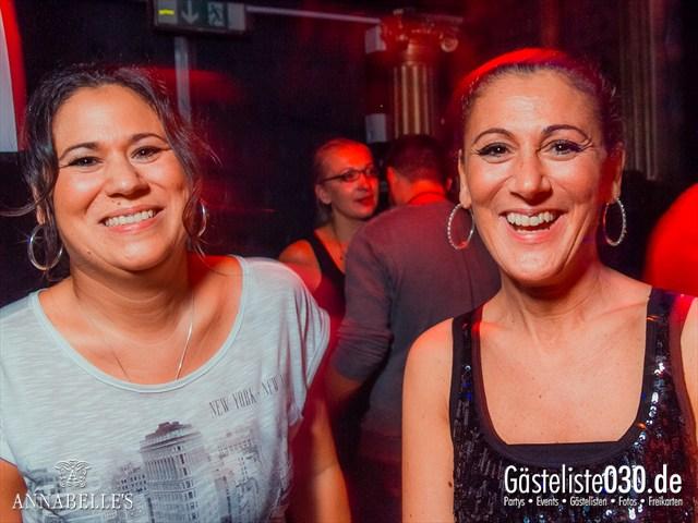 https://www.gaesteliste030.de/Partyfoto #92 Annabelle's Berlin vom 25.08.2012