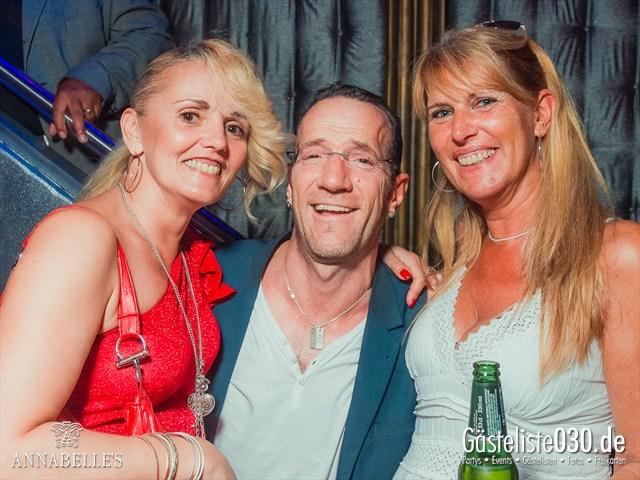 https://www.gaesteliste030.de/Partyfoto #25 Annabelle's Berlin vom 25.08.2012