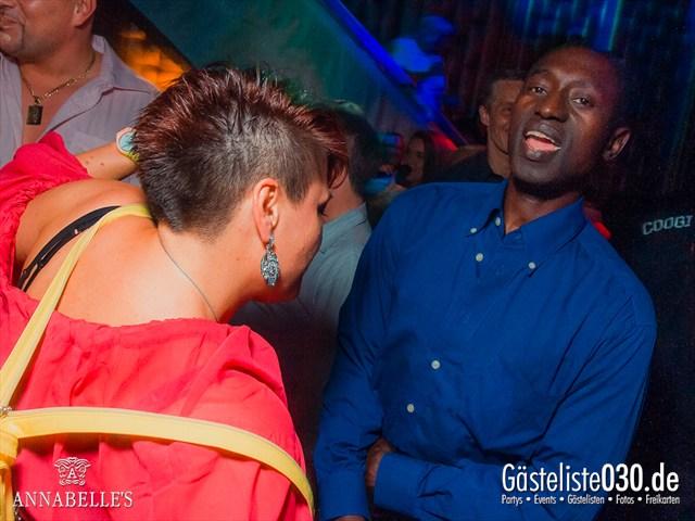 https://www.gaesteliste030.de/Partyfoto #88 Annabelle's Berlin vom 25.08.2012