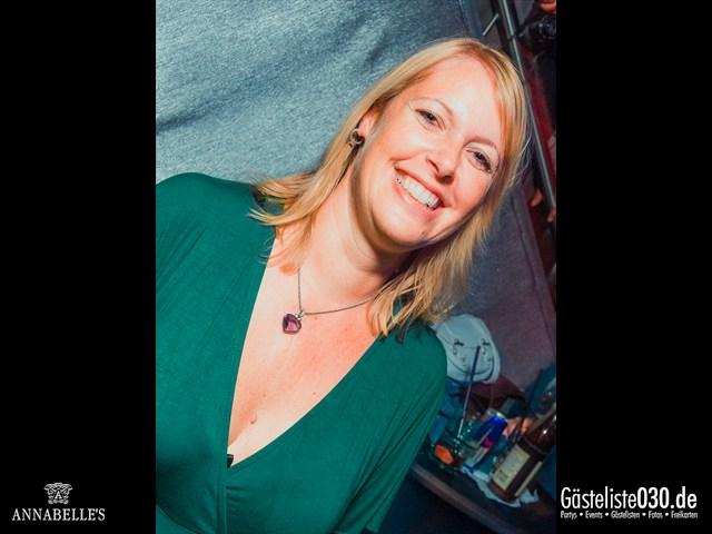 https://www.gaesteliste030.de/Partyfoto #27 Annabelle's Berlin vom 25.08.2012