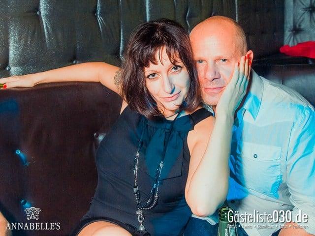 https://www.gaesteliste030.de/Partyfoto #47 Annabelle's Berlin vom 25.08.2012