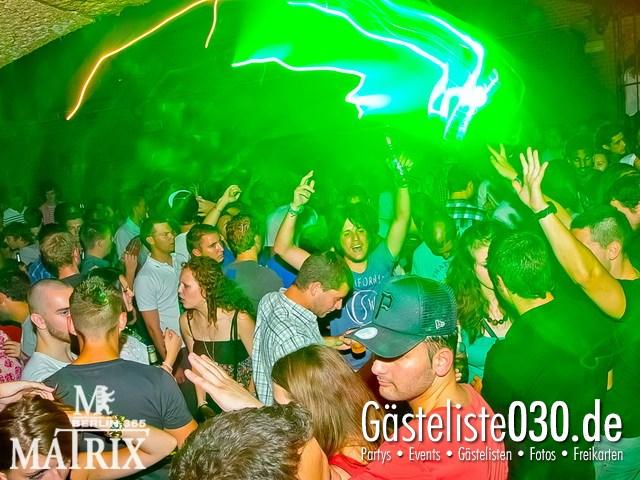 https://www.gaesteliste030.de/Partyfoto #64 Matrix Berlin vom 09.08.2012