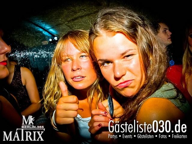https://www.gaesteliste030.de/Partyfoto #40 Matrix Berlin vom 09.08.2012