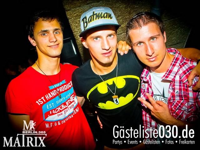 https://www.gaesteliste030.de/Partyfoto #9 Matrix Berlin vom 09.08.2012