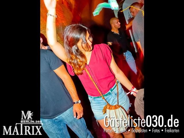 https://www.gaesteliste030.de/Partyfoto #33 Matrix Berlin vom 09.08.2012