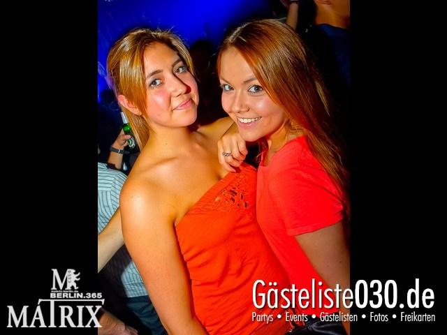 https://www.gaesteliste030.de/Partyfoto #8 Matrix Berlin vom 09.08.2012