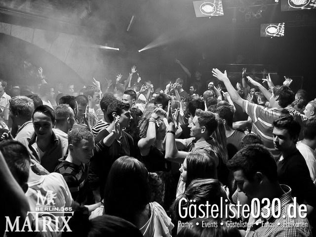 https://www.gaesteliste030.de/Partyfoto #42 Matrix Berlin vom 09.08.2012
