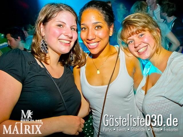https://www.gaesteliste030.de/Partyfoto #66 Matrix Berlin vom 09.08.2012