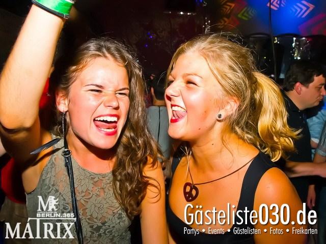 https://www.gaesteliste030.de/Partyfoto #1 Matrix Berlin vom 09.08.2012