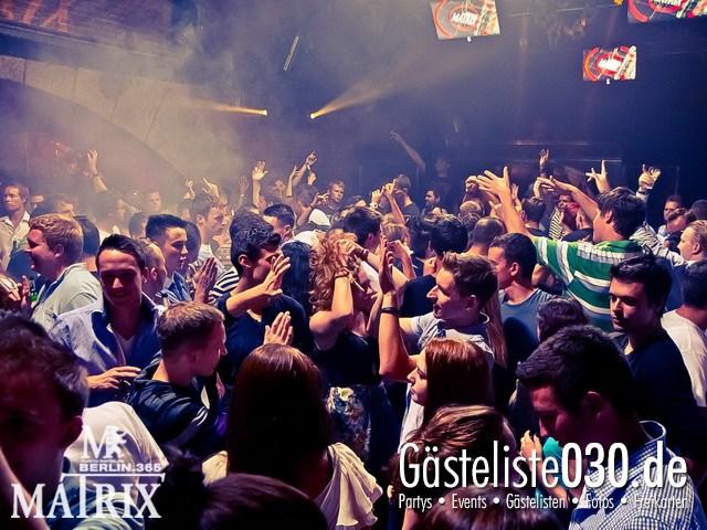 https://www.gaesteliste030.de/Partyfoto #16 Matrix Berlin vom 09.08.2012