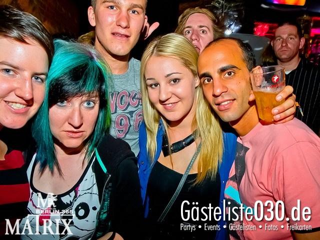 https://www.gaesteliste030.de/Partyfoto #70 Matrix Berlin vom 09.08.2012