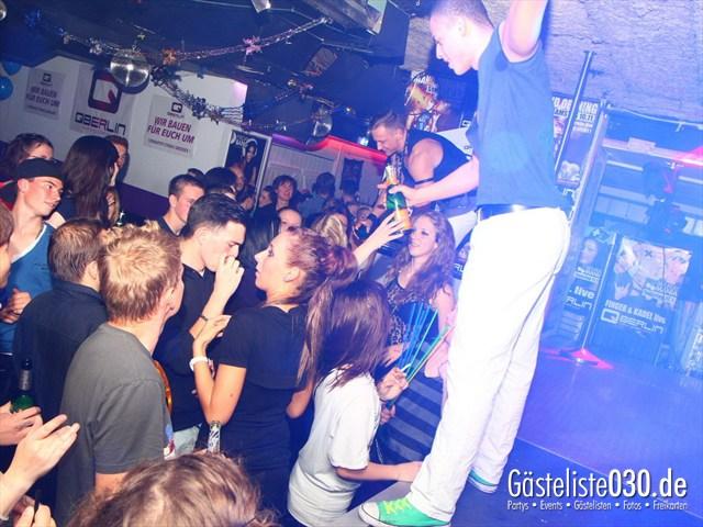 https://www.gaesteliste030.de/Partyfoto #34 Q-Dorf Berlin vom 13.10.2012