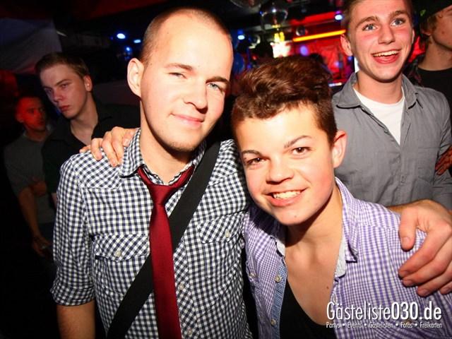 https://www.gaesteliste030.de/Partyfoto #130 Q-Dorf Berlin vom 13.10.2012