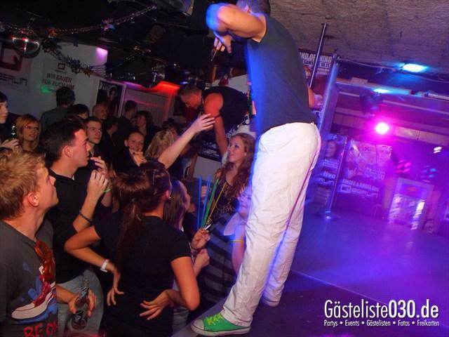 https://www.gaesteliste030.de/Partyfoto #158 Q-Dorf Berlin vom 13.10.2012