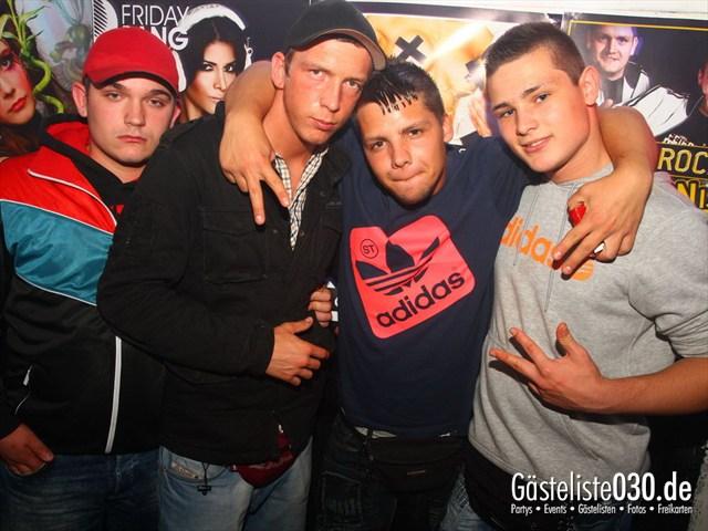 https://www.gaesteliste030.de/Partyfoto #238 Q-Dorf Berlin vom 13.10.2012