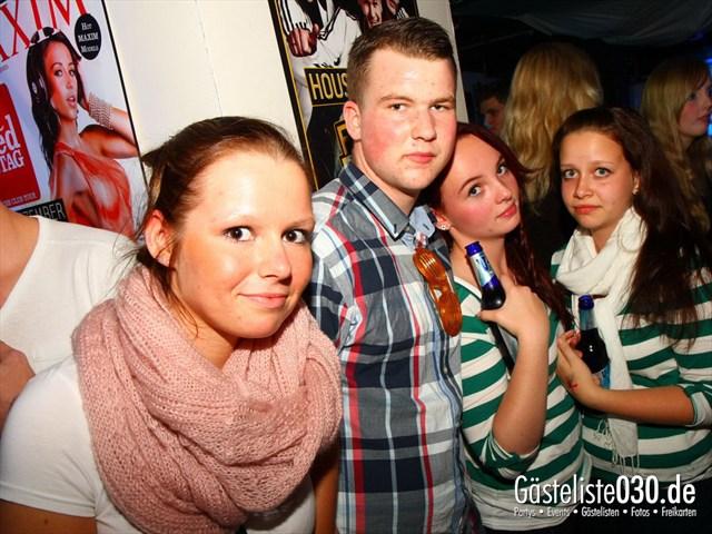 https://www.gaesteliste030.de/Partyfoto #109 Q-Dorf Berlin vom 13.10.2012