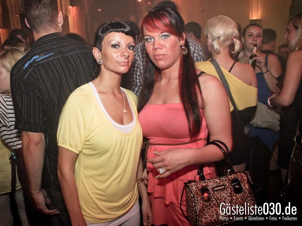 Partyfoto #75 Soda 07.07.2012 HighFidelity Club